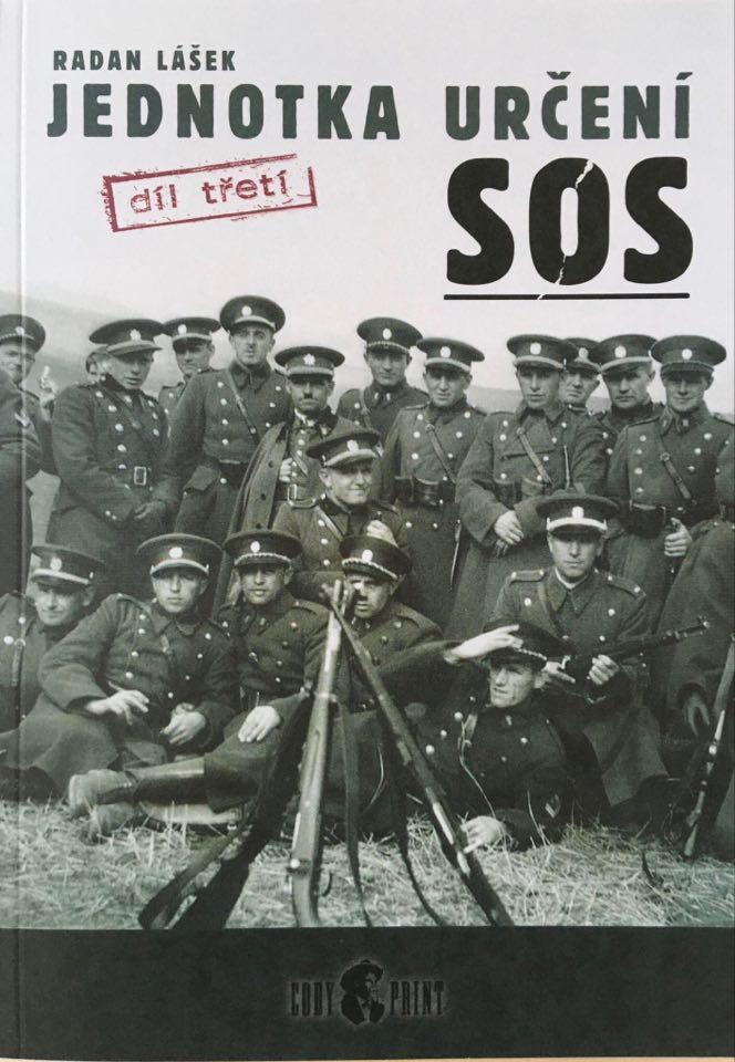 Jednotka určení SOS, díl třetí - Radan Lášek